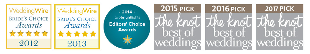 Kansas City Wedding Photography Team Award Winning