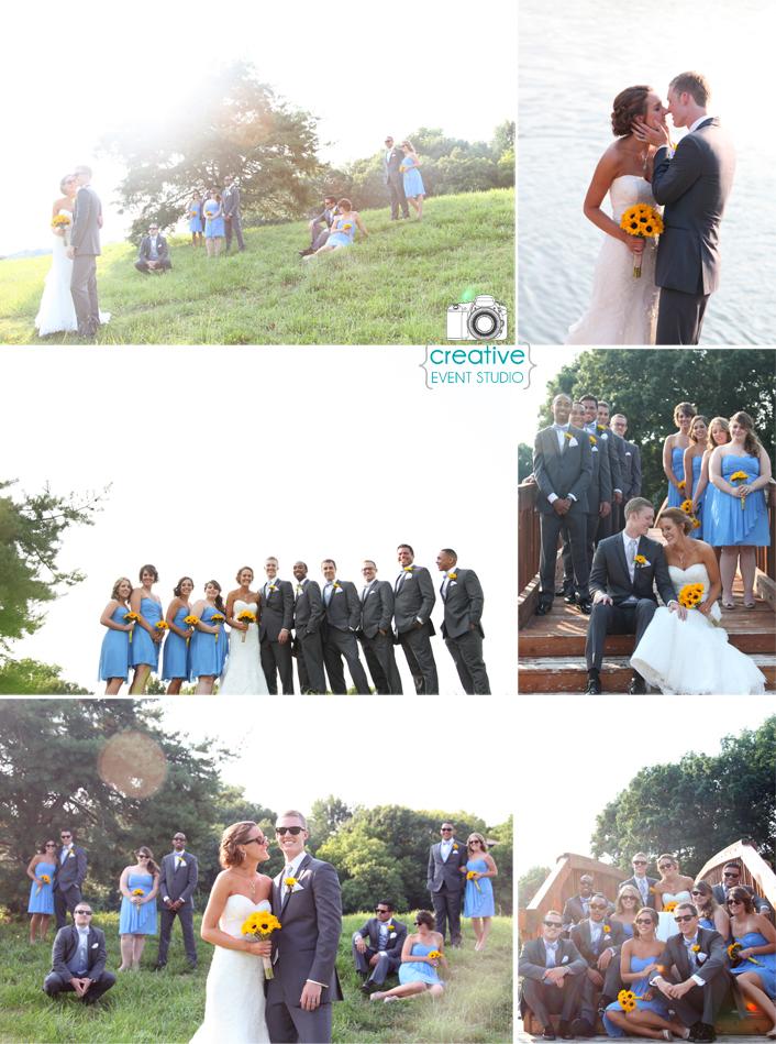 Jackie & Zach Wedding {Part 2}