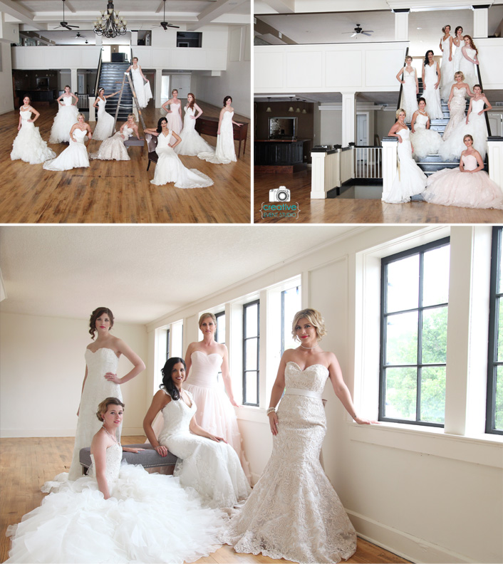 Bridal Shoot at The Montgomery