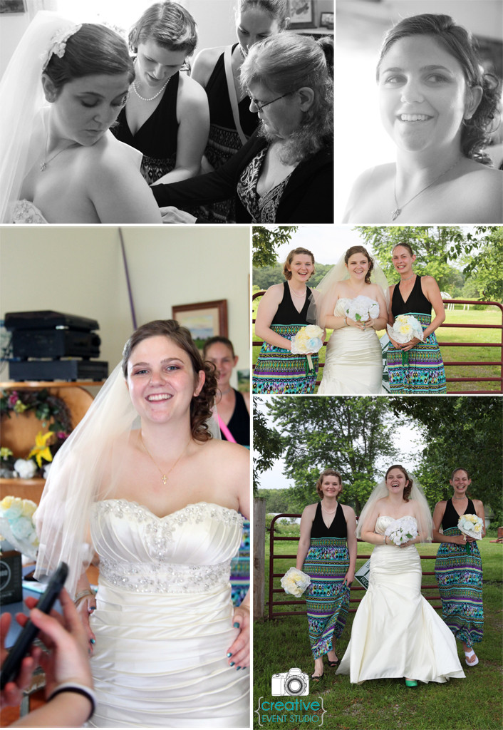 Isaac and Amanda Wedding {Auxvasse, Missouri}