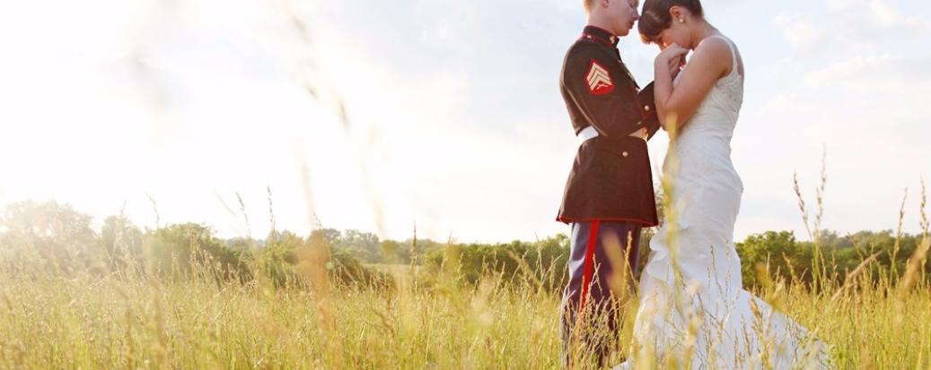 Kansas City Wedding Photographer Sarah and Ginger Photography