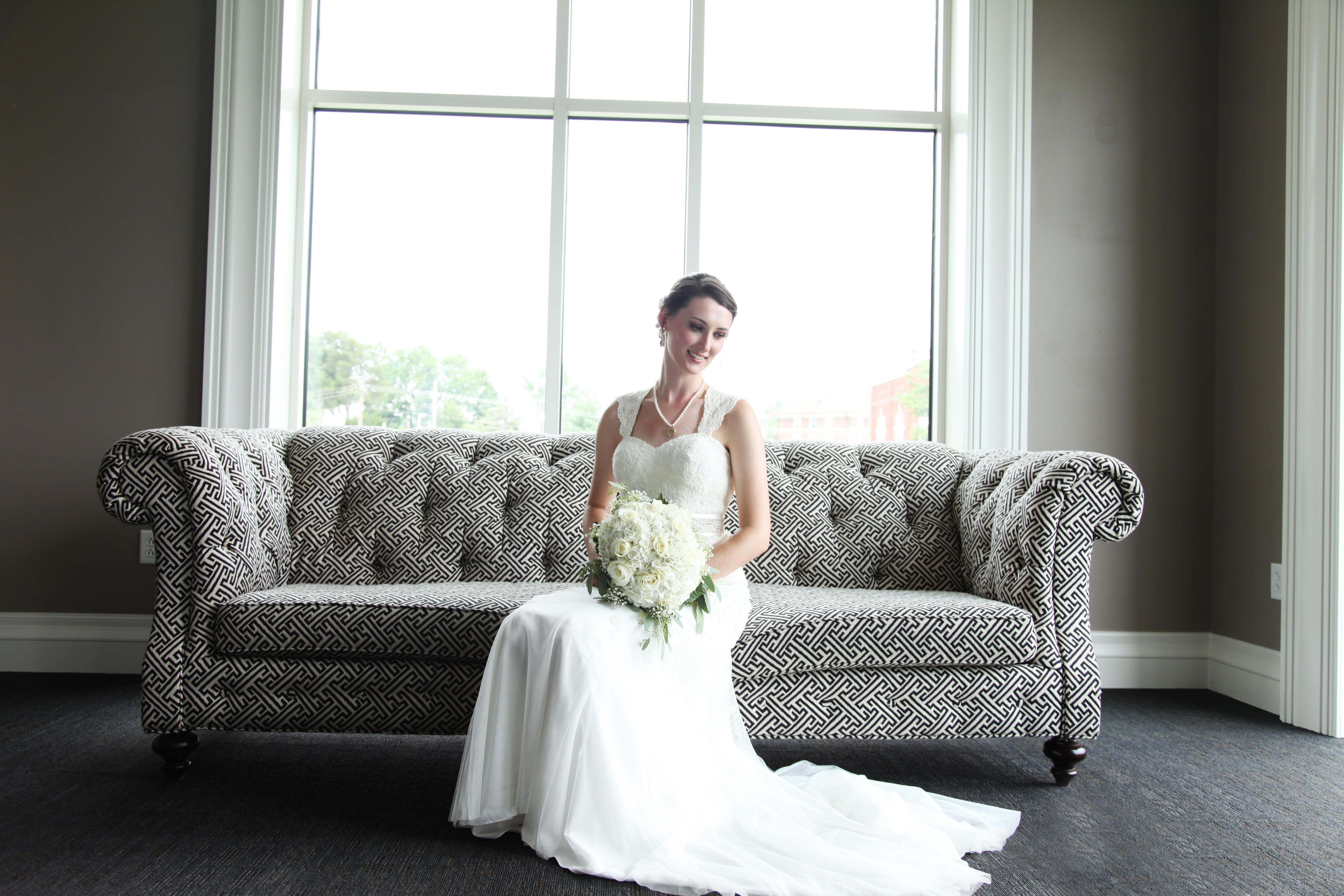 Maritime college wedding