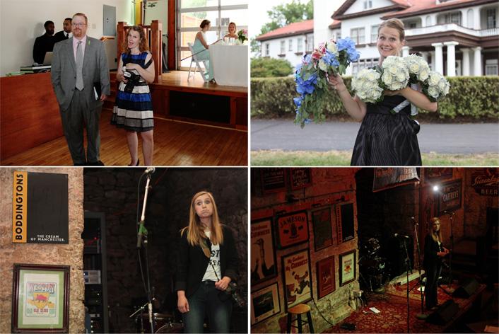 Behind the Scenes {Summer Wedding Season – 2016}