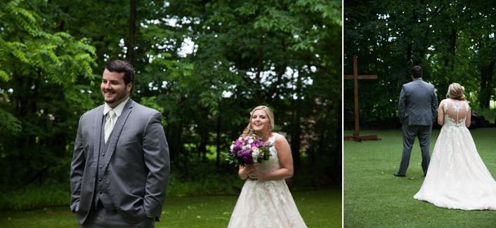 Schwinn Produce Barn Wedding