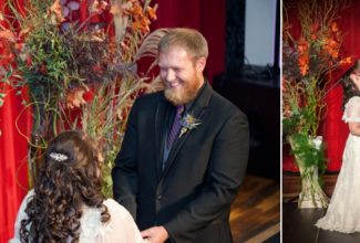 Scott & Cailin Madrid Theater Wedding Part Two {Midtown, Kansas City, MO}