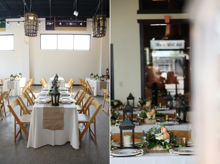 Small Wedding Venue Kansas City Missouri