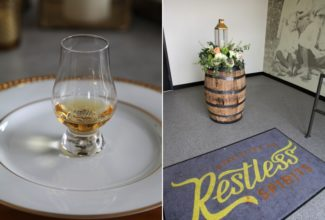 The Best of the Northland:  Restless Spirits Distilling Company Styled Shoot Part One