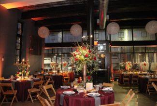 Romantic Tasting with Shining Stars Catering {Kansas City Wedding Planning}