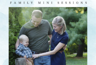 Fall Mini Sessions Are Here!