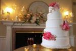 sweet reverie custom cakes gladstone missouri wedding photography styled shoot The Wynbrick Event Venue Liberty MO Kansas City Wedding Photographer sarah and ginger photography