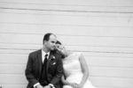 Classic and fun Wedding Photography Westport Kansas City