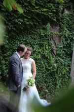 Classic Timeless Wedding Photography Westport Kansas City