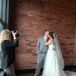 Kansas City Wedding Photography Ginger Weseloh Creative Event Studio Bridal Shoot at Town Pavilion Paola KS