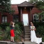 Kansas City Wedding Photographer Sarah Gaikwad Creative Event Studio in Westport Californos