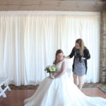 Kansas City Wedding Photographer at Deer Creek Golf Club in Overland Park KS