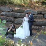 Kansas City Wedding Photographer Sarah Gaikwad Creative Event Studio at Deer Creek Golf Club