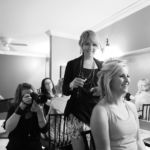 Kansas City Wedding Photographer Sarah Gaikwad Creative Event Studio at The Montgomery Event Venue Excelsior Springs MO
