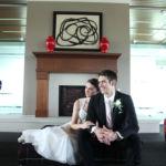 Kansas City Wedding Photographer Sarah Gaikwad at William Jewell College