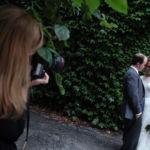 Kansas City Wedding Photographer Ginger Weseloh at Californos Westport