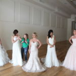 Kansas City Wedding Photographer Ginger Weseloh Creative Event Studio at The Montgomery Event Venue Excelsior Springs
