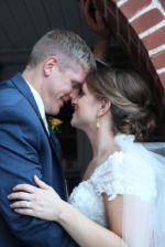 university of st mary wedding leavenworth ks sarah and ginger photography